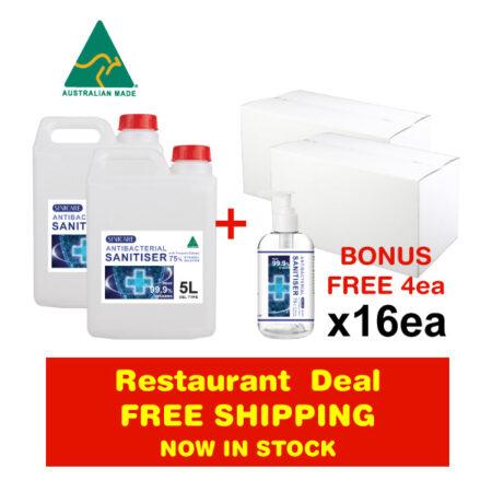 Restaurant Deal