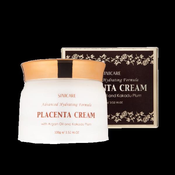 SINICARE AHF Placenta Cream 100g