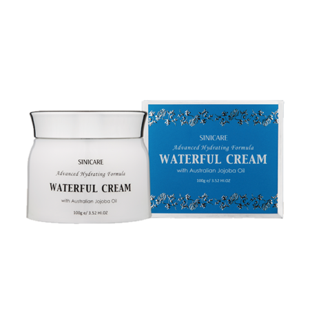 SINICARE AHF Waterful Cream 100g