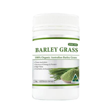SINICARE Barley Grass Powder 120g