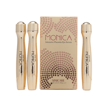 MONICA Placenta Eye Serum 15ml 3 in 1