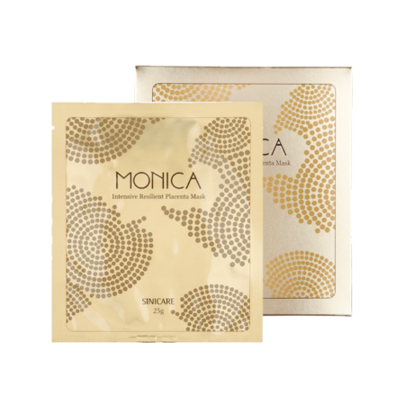 MONICA Placenta Mask 25g (5sheets)