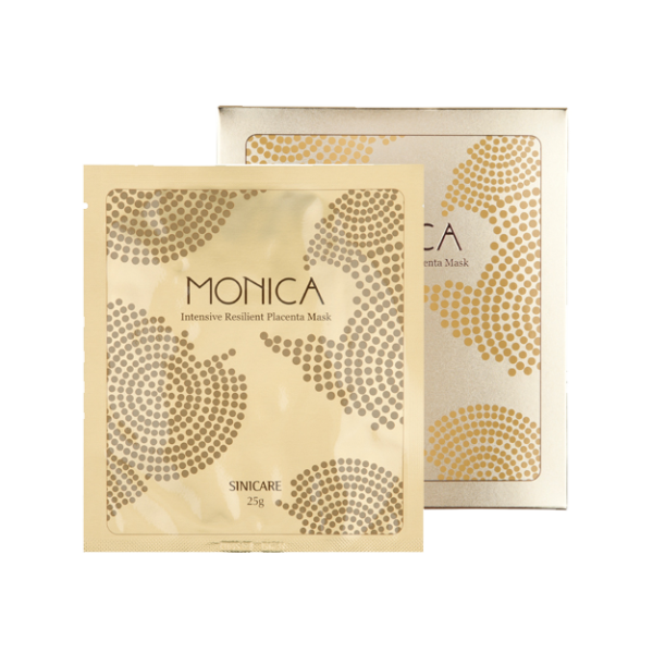 MONICA Placenta Mask 25g (5sheets)