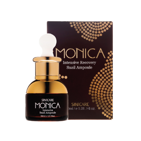 MONICA Snail Ampoule 30ml