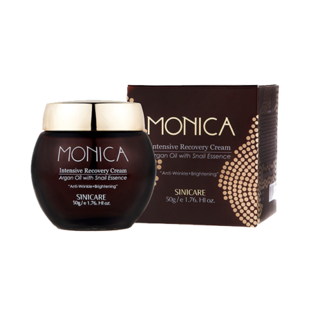 MONICA Snail Cream 50g