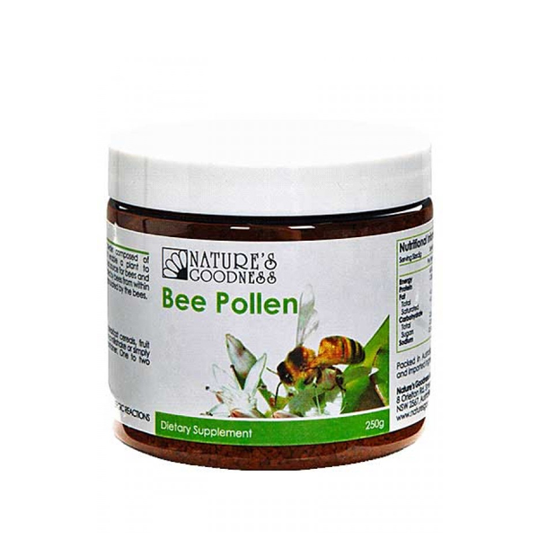 (Nature's Goodness)Bee Pollen 250g(픽업only)