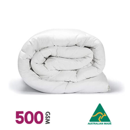 (Nature's Merino)Quilt 500g K-Queen (픽업only)