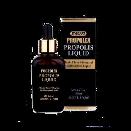 SINICARE Propolex Propolis Liquid 50ml