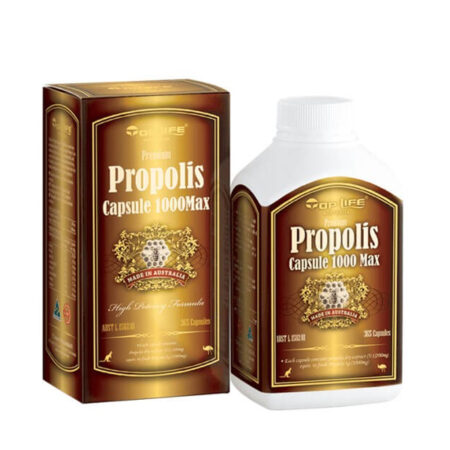 (TOP LIFE)Propoils 1000mg 365s