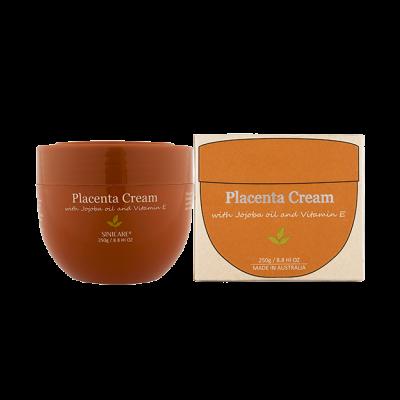 SINICARE Placenta Jojoba Cream 250g