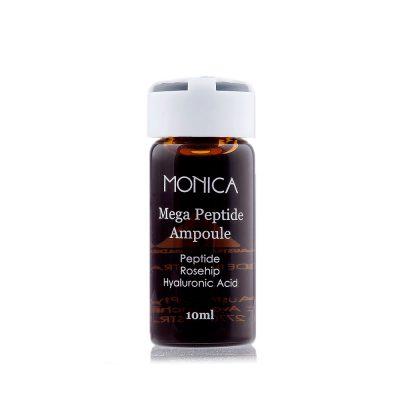 MONICA Peptide ampoule 10ml (8 in 1 set)