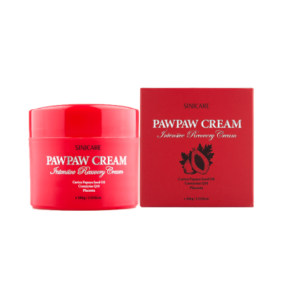 SINICARE PawPaw Intensive Recovery Cream