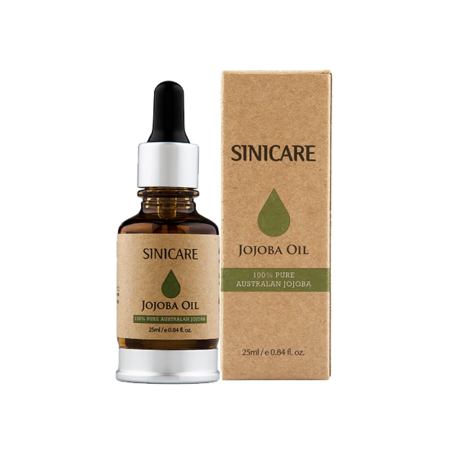 SINICARE Jojoba Oil 25ml