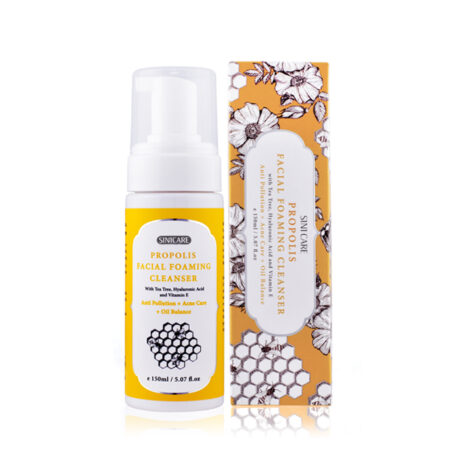 Sinicare Propolis Calming Cleanser 150ml