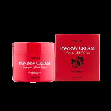 SINICARE PawPaw Intensive Active Cream 100g