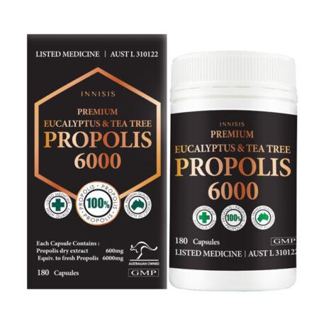 INNISIS Propolis 6000 180s